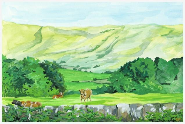 scotland landscape #3